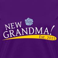 Design ~ New Grandma - 2015 - The Rose