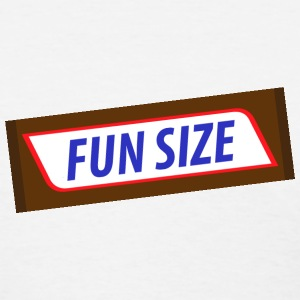 fun size - Women's T-Shirt