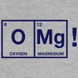 OMG! CHEMISTRY Tanks - Women's Flowy Muscle Tank by Bella