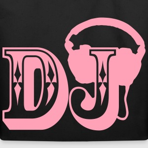 dj Bags & backpacks - Eco-Friendly Cotton Tote