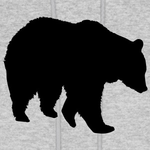 Bear - Grizzly Hoodies - Men's Hoodie