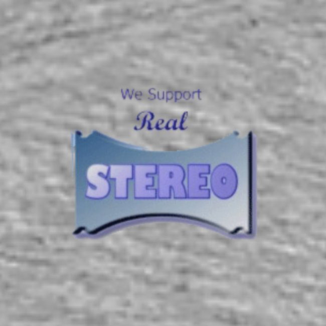 CAM Supports Real Stereo