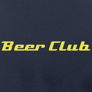 Beer Club - Eastwood Park Chapter - Men's T-Shirt by American Apparel