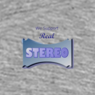 Design ~ We Support Real Stereo