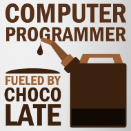 Design ~ Computer Programmer Mug (funny)