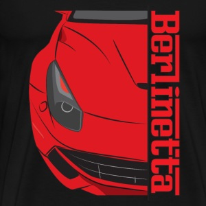 F12 Berlinetta - Men's Premium T-Shirt
