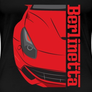 F12 Berlinetta - Women's Premium T-Shirt