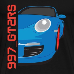 GT2RS - Men's Premium T-Shirt