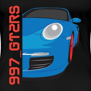 GT2RS - Women's Premium T-Shirt