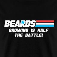 Design ~ GI Beards