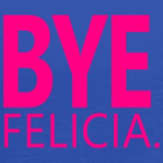 FUNNY BYE FELICIA TANK TOP | COVER-UP