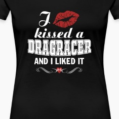I kissed DRAGRACER