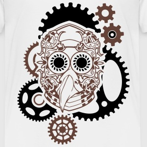 Steampunk mask Baby & Toddler Shirts - Toddler Premium T-Shirt