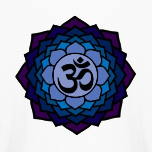 Lotus-om Kids' Shirts - Kids' Long Sleeve T-Shirt