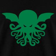Design ~ Cthulhu tshirt