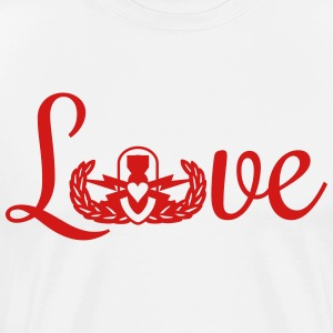 EOD Love - Men's Premium T-Shirt