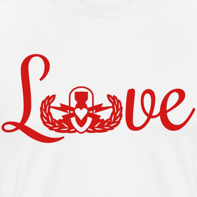 EOD Love