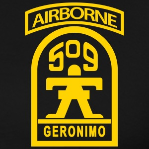 509th Airborne Master - Men's Premium T-Shirt
