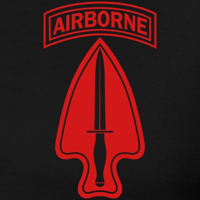 Spec Ops Master Airborne
