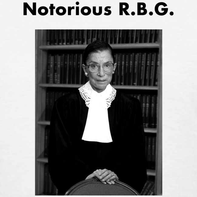 Notorious R.B.G