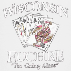 Wisconsin Euchre Cards Baby & Toddler Shirts - Toddler Premium T-Shirt