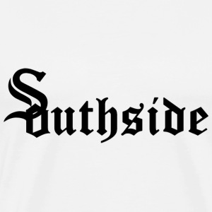 Southside South Side Baseball Chicago T-Shirts - Men's Premium T-Shirt