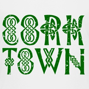 Corktown Detroit Michigan Irish Kids' Shirts - Kids' Premium T-Shirt