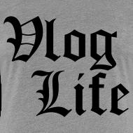 Design ~ Vlog Life (Youtube)