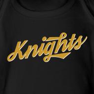 Design ~ UCF Knights Retro Baby