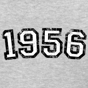 Year 1956 Vintage Birthday T-Shirt (Women) - Women's T-Shirt