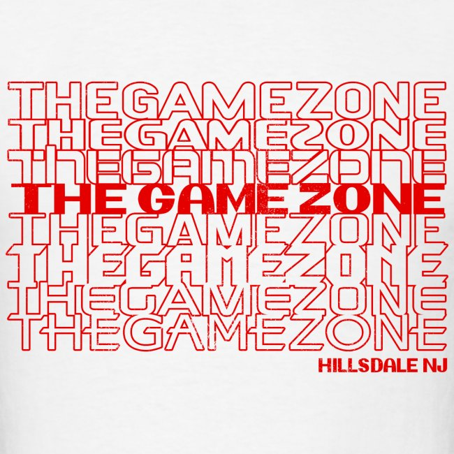 Thank You: The Game Zone