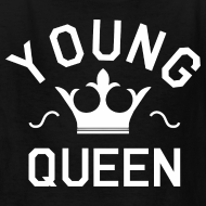 Design ~ Young Queen