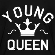 Design ~ Young Queen - Kids