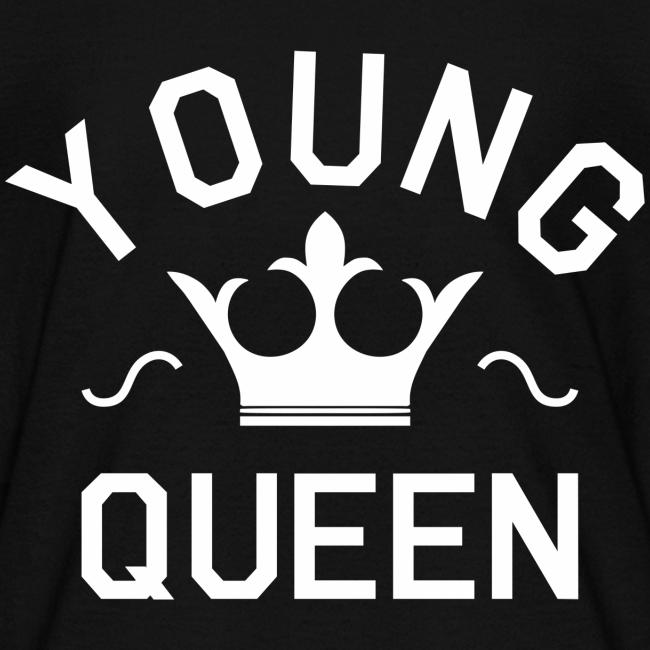 Young Queen - Kids