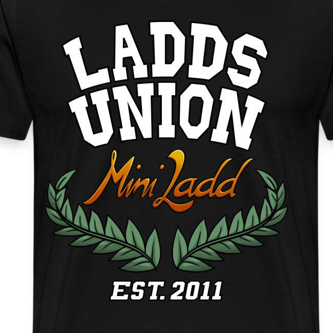 Mini Ladd Ladds Union Shirt Mens