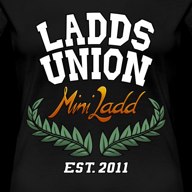 Mini Ladd Ladds Union Womans