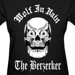 The Berzerker Women's T-Shirt - Women's T-Shirt