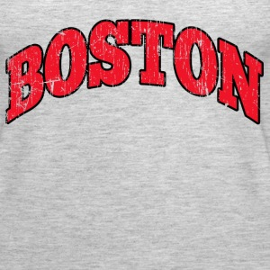 Boston Tanks - Women's Premium Tank Top