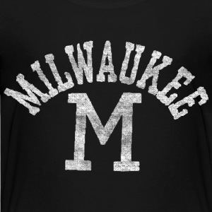 Olden Milwaukee Arch Kids' Shirts - Kids' Premium T-Shirt