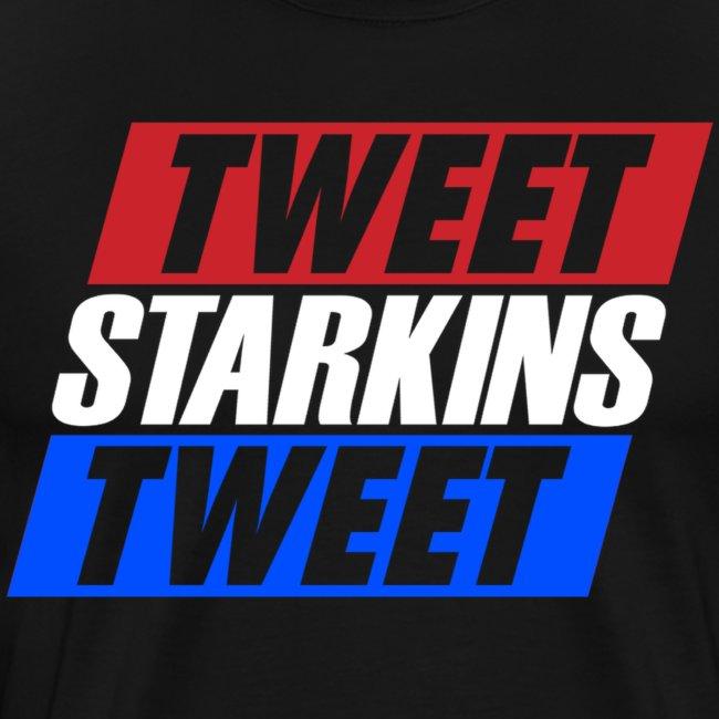 Tweet Starkins Tweet
