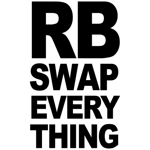 RB Swap Everything