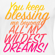 Design ~ Wildest Dreams!