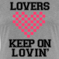 Design ~ Keep On Lovin'
