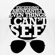 Design ~ Exceeding Abundantly