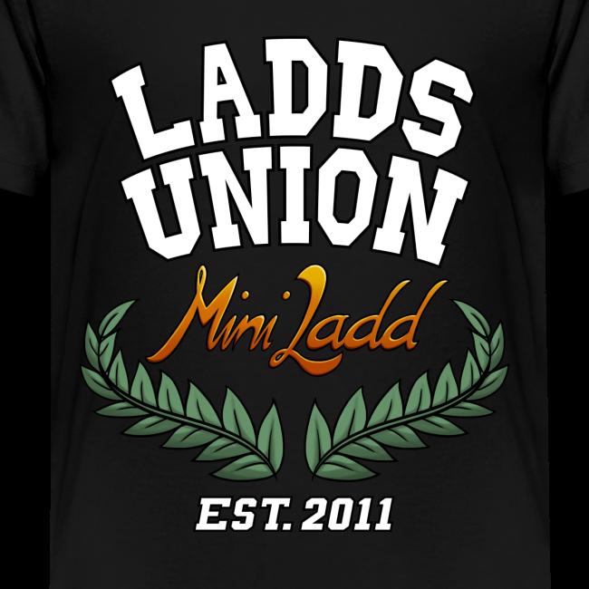 Mini Ladd Ladds Union Kids
