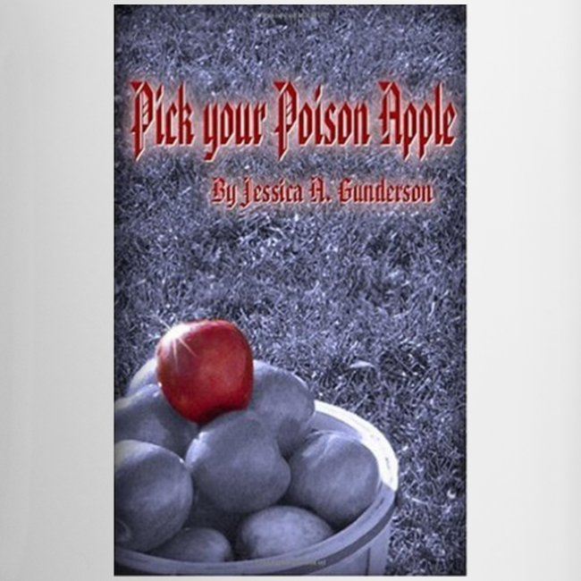 *NEW* Pick your Poison Apple White Mug