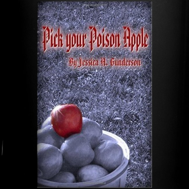 *NEW* Pick your Poison Apple Full Color Mug