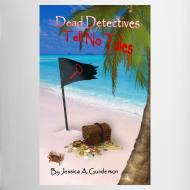 Design ~ *NEW* Dead Detectives Tell No Tales White Mug