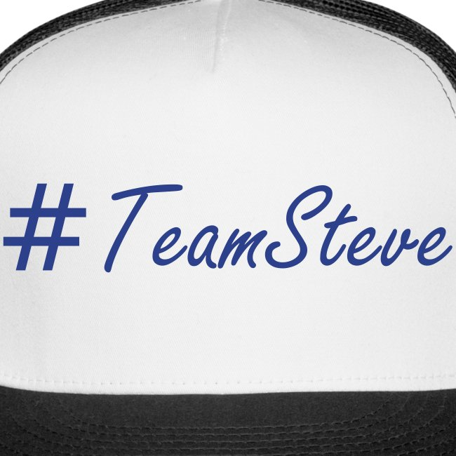#TeamSteve Hat