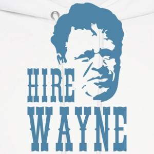 Hire Wayne Lions Football Hoodies - Men's Hoodie